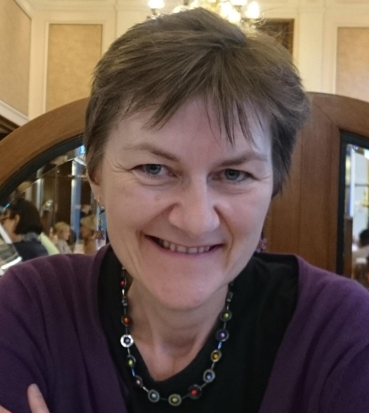 Jane Cullingworth | What Works Scotland