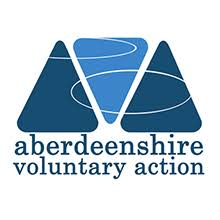 logo for Aberdeenshire Voluntary Action