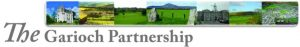 Garioch Partnership logo